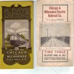 C&ME brochures, 1913