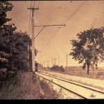 At Ive's Station, 3 Mile Rd. on M-R-K line, 8-4-19072